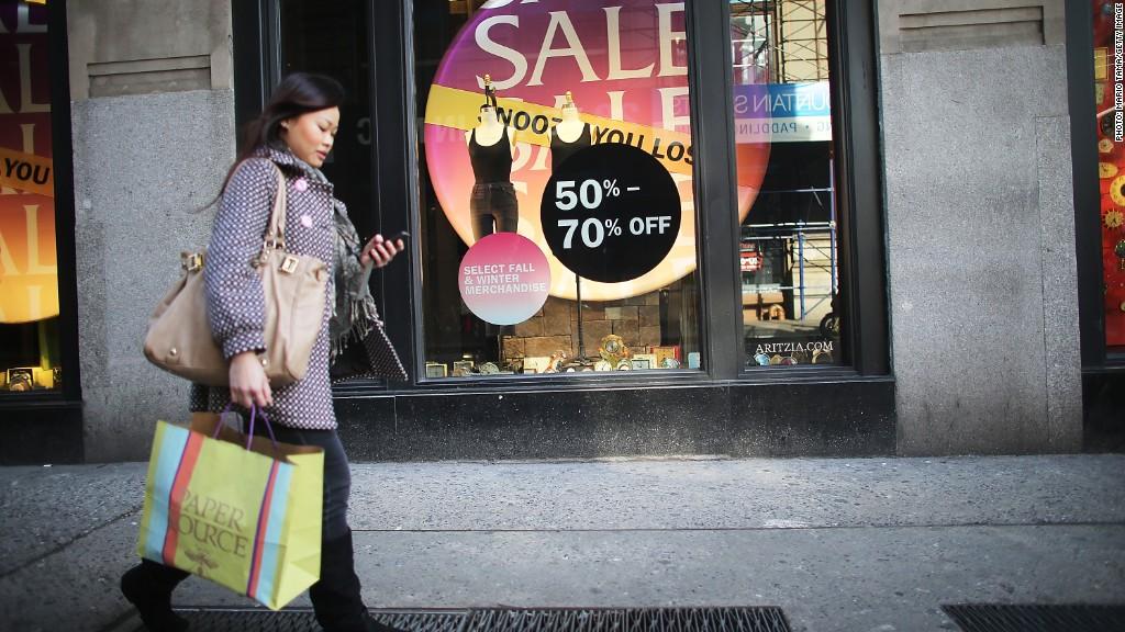 consumer low prices