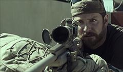 'American Sniper' hauls in $200 million