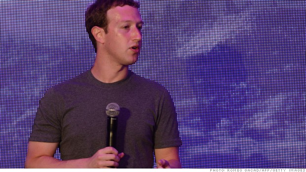 Mark zuckerberg says a real estate developer is trying to extort him