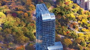 New York City condo sells for record $100,471,452.77