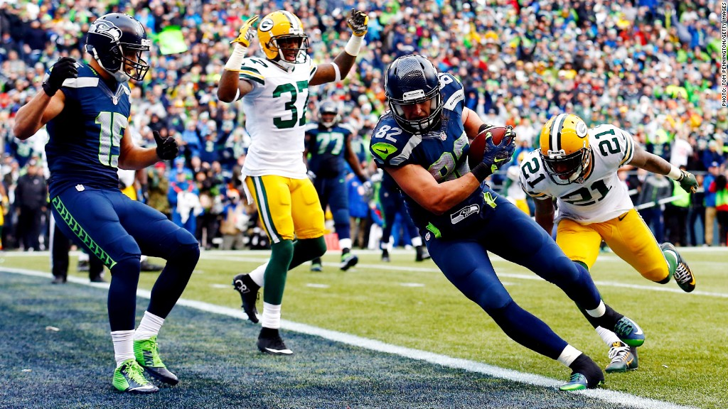 green bay seattle nfl