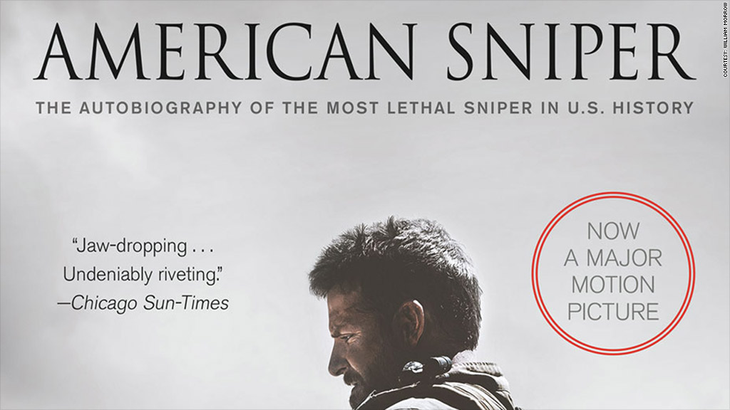 Image result for american sniper book