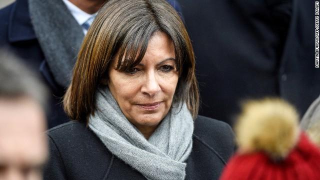 Alcaldesa de París: vamos a demandar a Fox News
