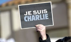 Hackers tweet 'I am not Charlie' from French newspaper account