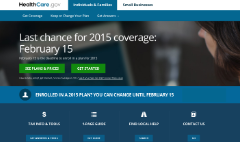 Obamacare site tells marketers you smoke