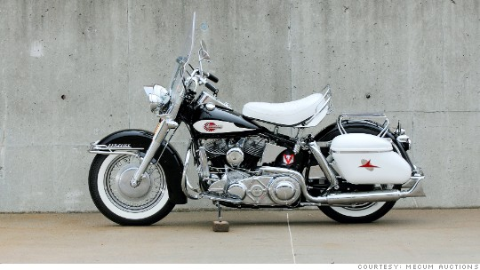 Harley-Davidson recalls 185,000 motorcycles for loose saddlebags