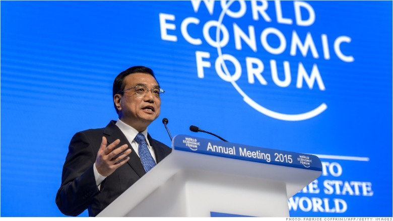 china li keqiang