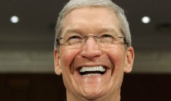 iPay: Apple CEO's salary doubles
