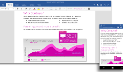 Microsoft unveils next version of Office