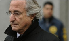 Madoff defends sons in email to NBC