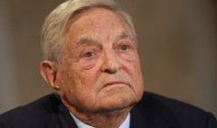 Soros: European stimulus will benefit the rich