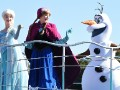 Disney launches 'Frozen' cruise