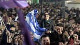 Greece's anti-austerity vote worries markets