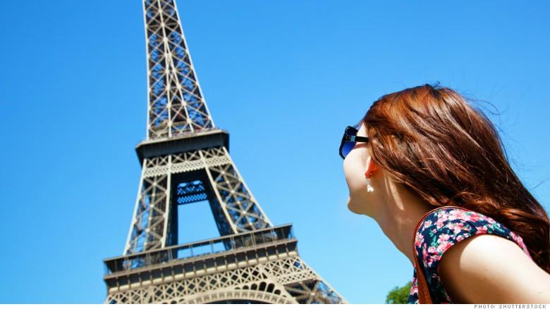 euro vacation