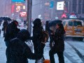 Natural gas prices bounce as blizzard blows