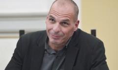 Who is Yanis Varoufakis?