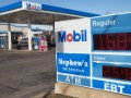 Gas prices finally stop falling