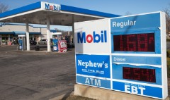 Is this the end of falling gas prices?