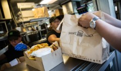 Shake Shack gets burned: Stock falls 7%