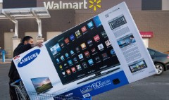 Super Bowl viewing: Buy big screens now!