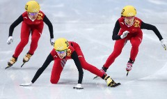 China: It's ok not to win Olympic gold