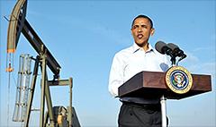 The Obama oil boom