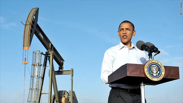 OPINIÓN: El precio del petróleo bien merece el silencio de Obama