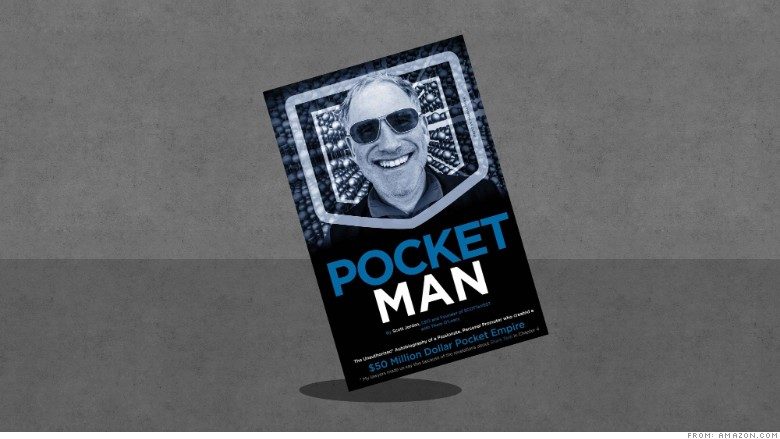 pocket man