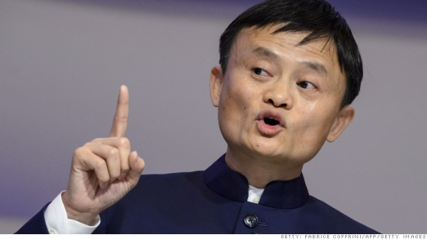 China issues scathing report on Alibaba
