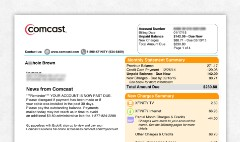 Comcast alters customer name to A-hole