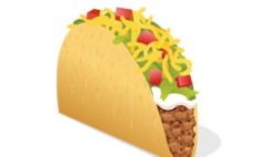Taco Bell: Emoji unfairly biased towards hamburger and pizza lovers