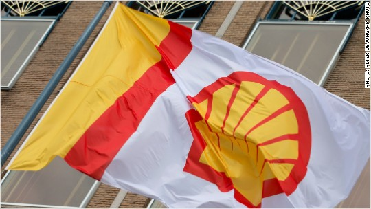 Shell is cutting another 2,200 jobs
