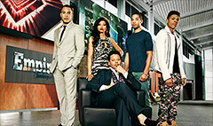 Fox's 'Empire' defies TV trends