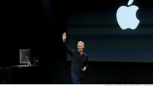 How Tim Cook proved everyone wrong
