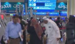 The future of Dubai's airports