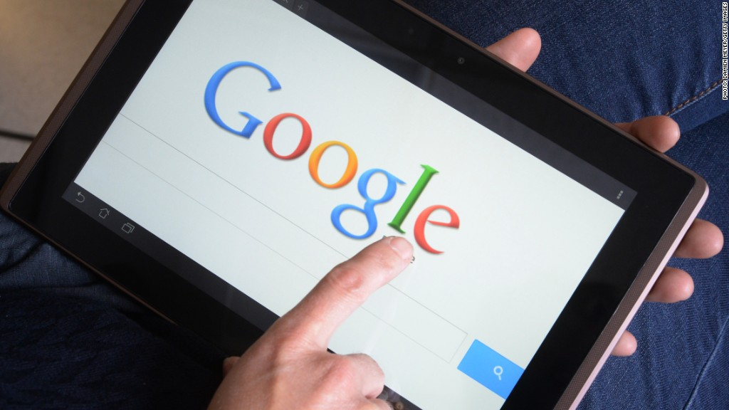 Europeans really want to work at Google