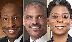 Only 5 black CEOs at 500 biggest companies