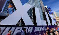 Will the Super Bowl get record ratings?