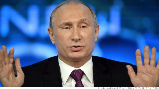 Russia: Surprise rate cut as economy reels