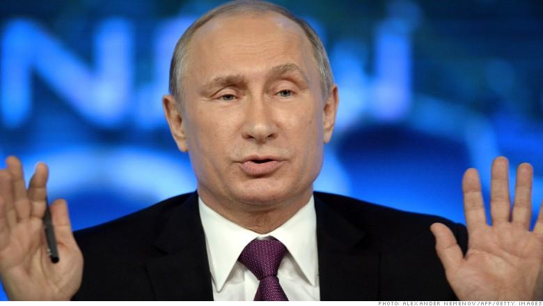 russia rate cut putin
