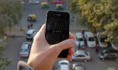 Uber sued in U.S. over alleged India rape