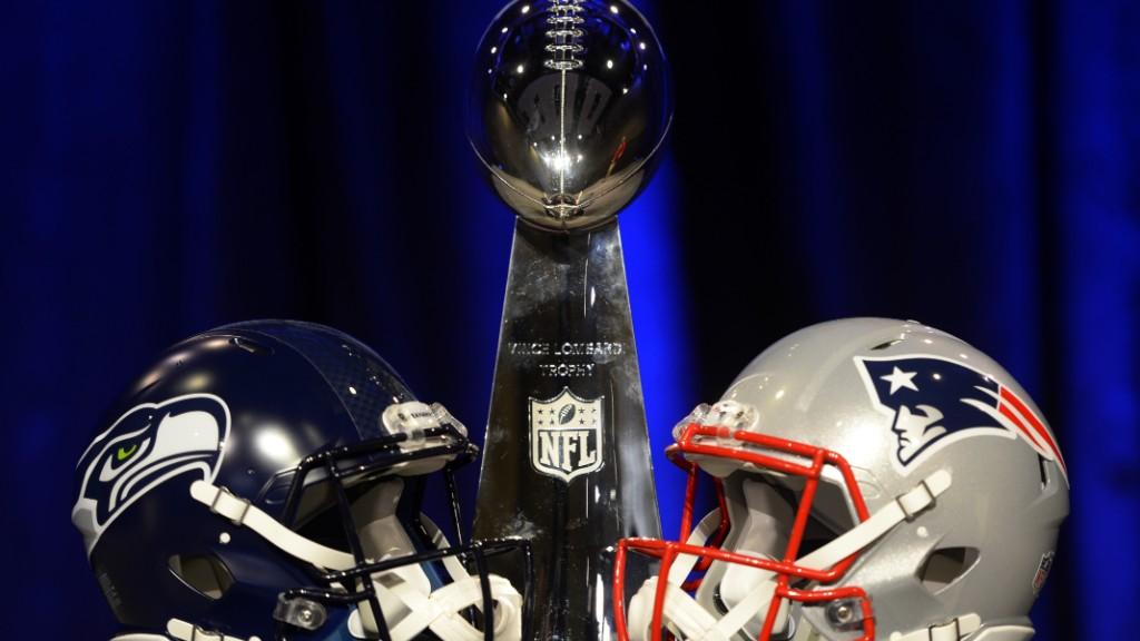 Super Bowl XLIX's strangest prop bets