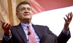 Radio host Michael Medved has cancer