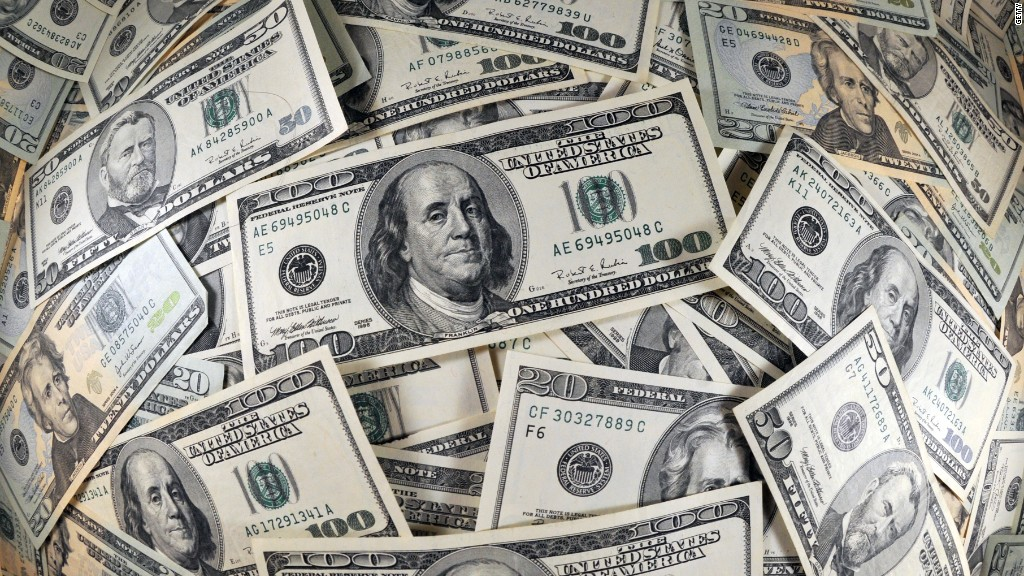 What the strong dollar means for you
