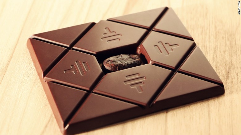 toak chocolate