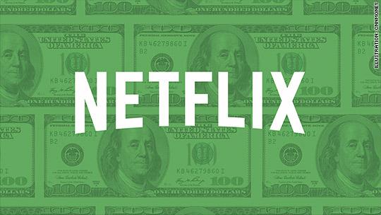 Netflix rebounds on merger rumors, Disney deal