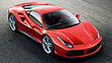 Ferrari reveals new 488 GTB sports car