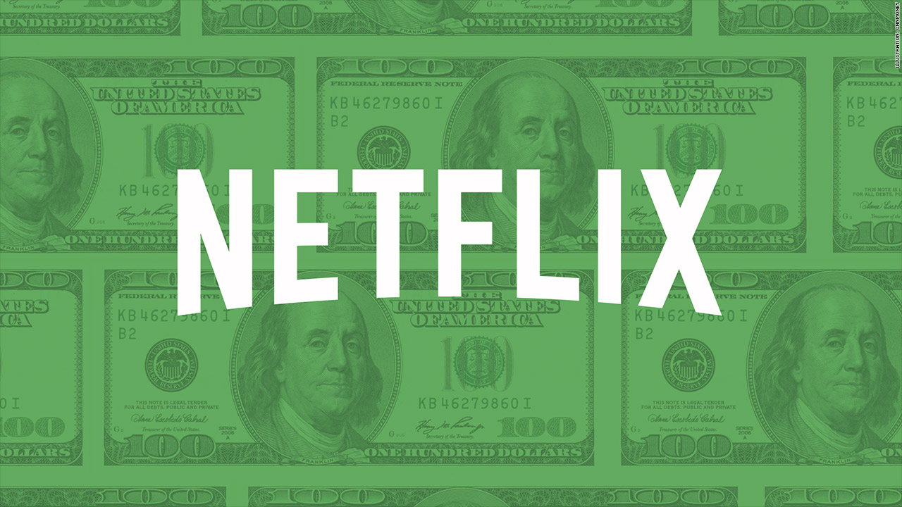 Netflix Stock Is One Of The Top Performers Of 2015 Thanks To Strong  Earnings And Subscriber Growth And It Just Sold $15 Billion In Bonds To  Fund Future