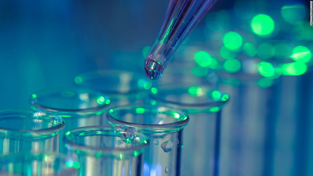 Biotech stocks crushed under political pressure