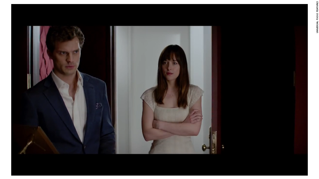 'Fifty Shades of Grey' toys hit stores